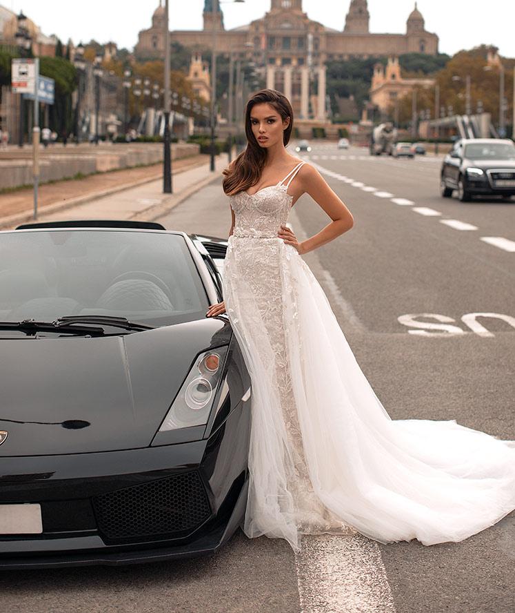 Giovanna Alessandro - Crystal